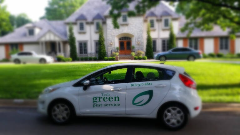 Residential Service Pest