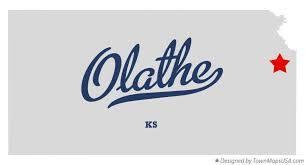 Olathe, KS