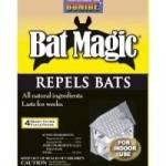Bat Magic Repellent Truly Green Pest Control